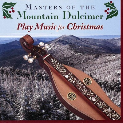 Mountain Dulcimer Play Music for Christmas