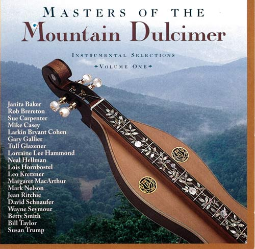 Mountain Dulcimer (part 1)